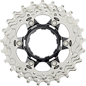 Shimano CS-R8000 Cassette For 12-25 teeth silver